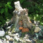 Fairy House Vacation Week Workshops