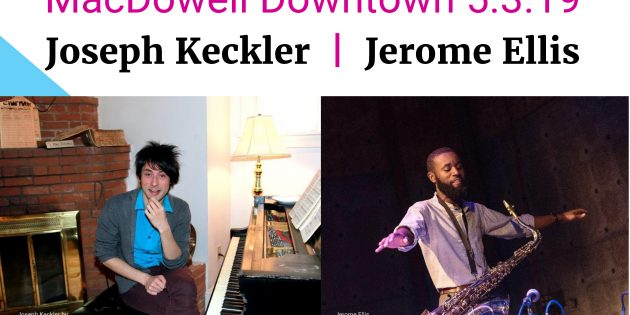 MacDowell Downtown- First Friday