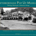 Downtown Peterborough Walking Tour- First Friday