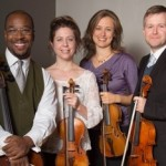 Music in Bass Hall: The Apple Hill String Quartet