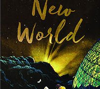 Of This New World- Book Talk with Allegra Hyde