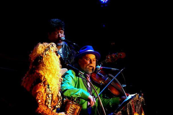 Bayou X Plays Bass Hall February 15