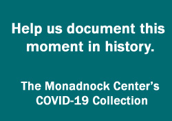 Button link to COVID-19 Collection Project