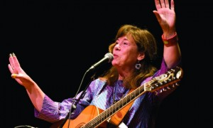 Music in Bass Hall: Claudia Schmidt