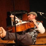 Music in Bass Hall: Dave Eggar
