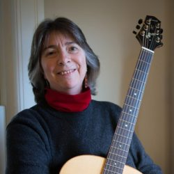 Debra Cowan Plays Bass Hall June 1
