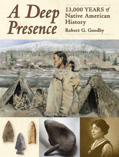 A Deep Presence Book Cover