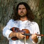Music in Bass Hall: Dennis Stroughmatt