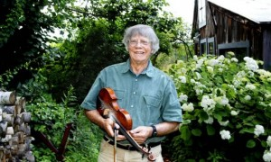 Dudley Laufman on Contra Dance