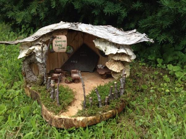 Fairy House 2014