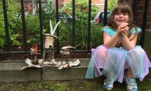 11th Annual Fairy House Day
