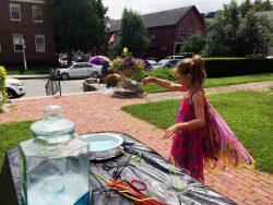 Fairy House Day