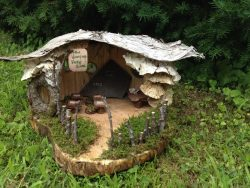 11th Annual Fairy House Day