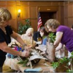 Make a Fairy House Workshop