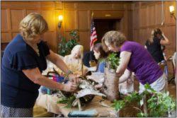 Make a Fairy House Workshop