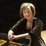 Music in Bass Hall: Diana Fanning