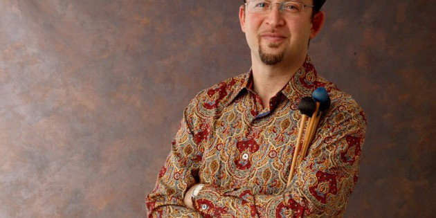 The Rich Greenblatt Quintet: Concert and Jazz Workshop