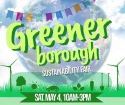Greenerborough Sustainability Fair
