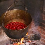 Hearth Cooking Saturday- Harvesting and Preserving