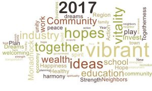 Community Conversations: What Are Your Hopes for 2017?
