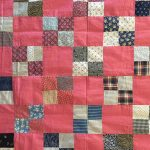 Quilts and Samplers Gallery Talk