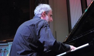 Music in Bass Hall: John Kordalewski Trio: The Compositions of Jazz Pianists