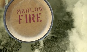 Film- Four Days of Fury: The Marlow Forest Fire of 1941