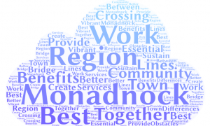 Community Conversations: How do we best work together as a region?