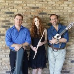 Music in Bass Hall: Minta White with the Alturas Duo