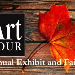 Monadnock Art Fall Members Exhibition