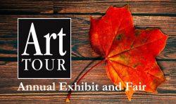 Monadnock Art Fall Members Exhibition