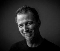 Peter Mulvey Portrait