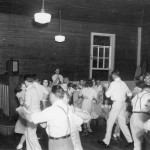 """Gents Bow- Ladies Know How"": Three Centuries of Traditional Dance in the Monadnock Region"
