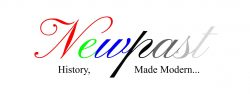 Newpast Logo