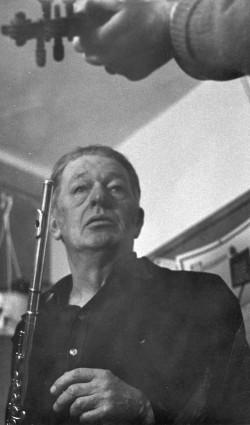Newt Tolman, author, musician