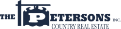 Petersons Inc Logo