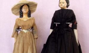 Historic Dolls