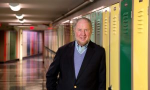 Robert Putnam: Why State of the Art Libraries are Essential