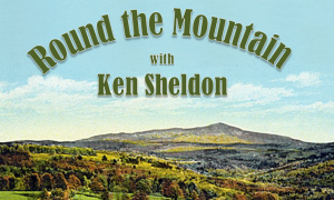 Round the Mountain with Ken Sheldon