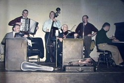 Ralph Page Orchestra