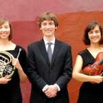Music in Bass Hall: The Red Hedgehog Trio