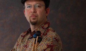 Music in Bass Hall: Rich Greenblatt and Brass Taco