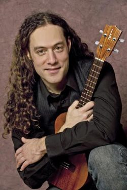 Stuart Fuchs