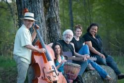 Tara Greenblatt Band