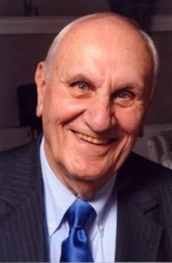 Walter Peterson