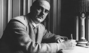 Third International Thornton Wilder Conference