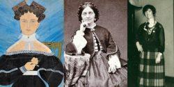 Women of Peterborough