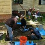 The Archaeology of the Wyman Tavern with Martha Pinello