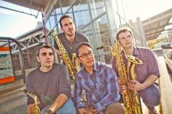 Asylum Quartet