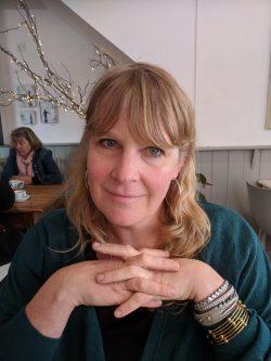 Monadnocktails- Caitlin Ruth Portrait